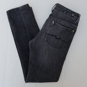 7 For All Mankind Jeans sz 12